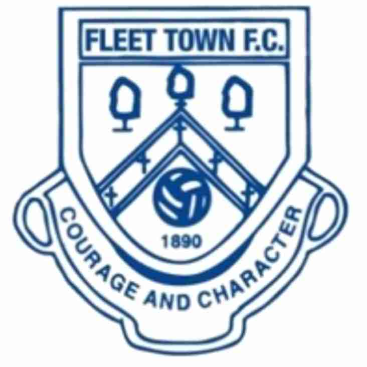 Update on the Fleet fixtures