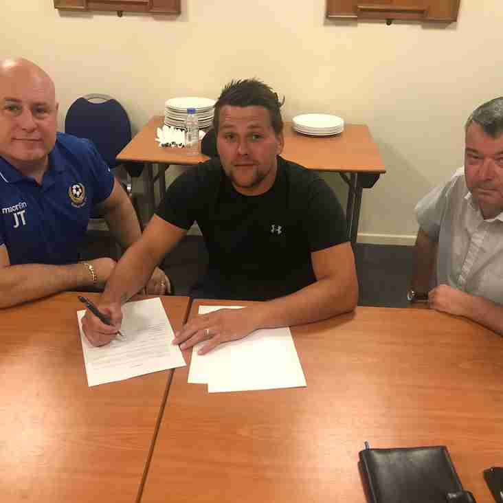 Another Eagle from last season commits to the club
