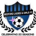 Please welcome Bedford Ladies & Girls FC