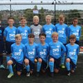 SSFA u12 lose to North Kent District 0 - 3