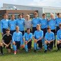 SSFA u14 beat Dover  2 - 1