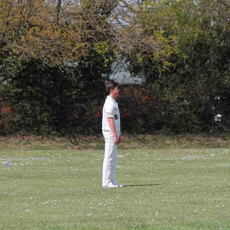 U15 v Cranleigh (Sun 1st May)
