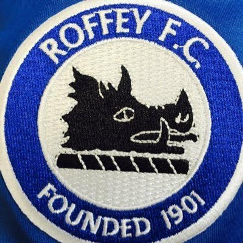 Roffey 4 - Clymping 1