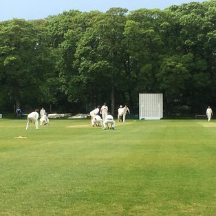 TYNEMOUTH ON TOP IN WHITBURN THRILLER