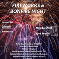 2018 Bonfire and Fireworks Night