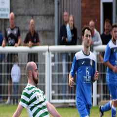 Lutterworth Athletic Res v Desborough Town Res Home Images by PANImages