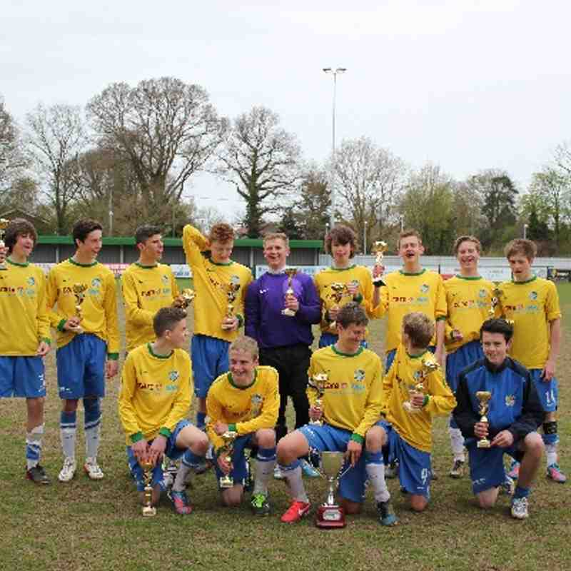 Pace Youth FC images