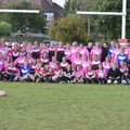 Withycombe edge Minehead out in first ever Pink Vase match