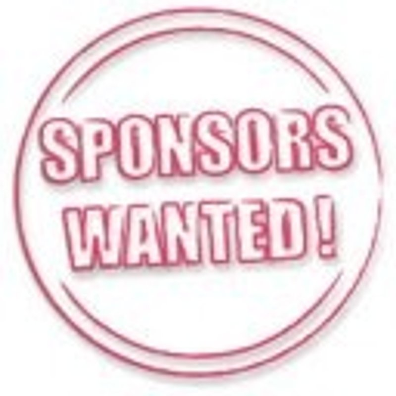Sponsorship Opportunity - Player & Coach Sponsorship