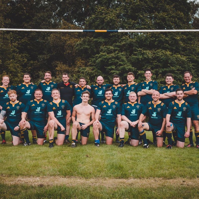 3rd XV beat York 4th XV 19 - 0