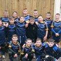 Under 11's beat Oldham St Annes 28 - 16