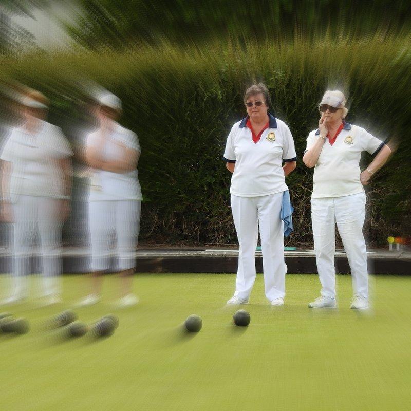 Ladies play TWO fixtures this week