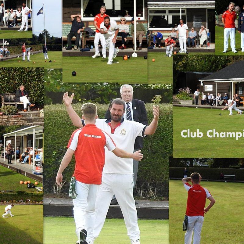 Club Championship 2017