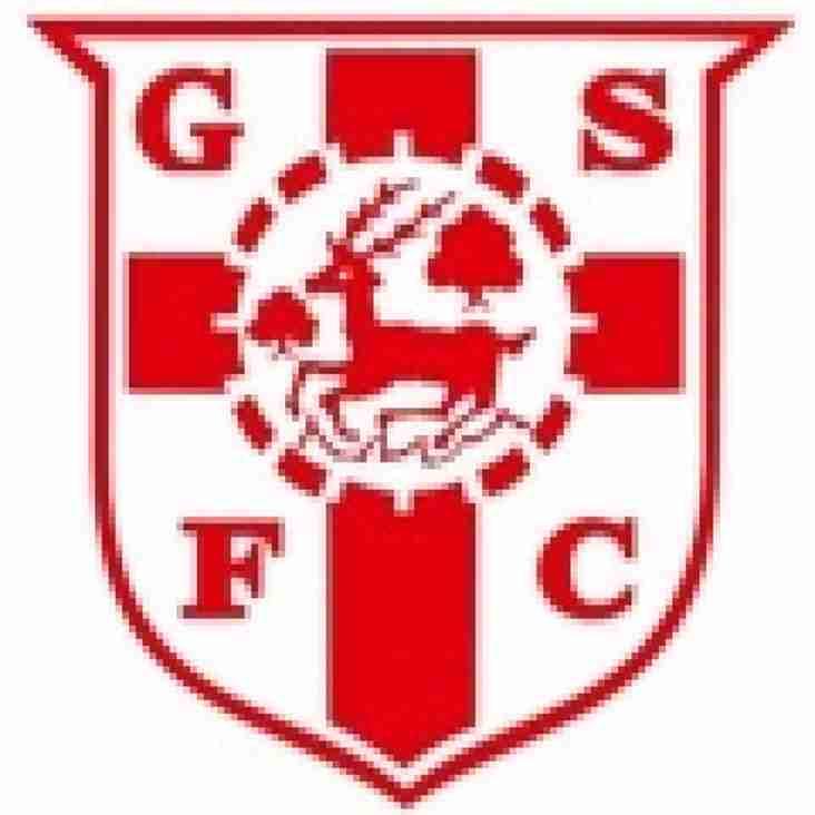 Heanor Town Vs Graham St Prims - Development Squad