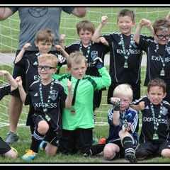 Express FC Academy
