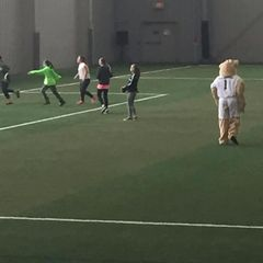 Express FC - Fun at Ultimate Soccer:  Michigan State vs. Oakland