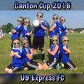 2016 Canton Cup