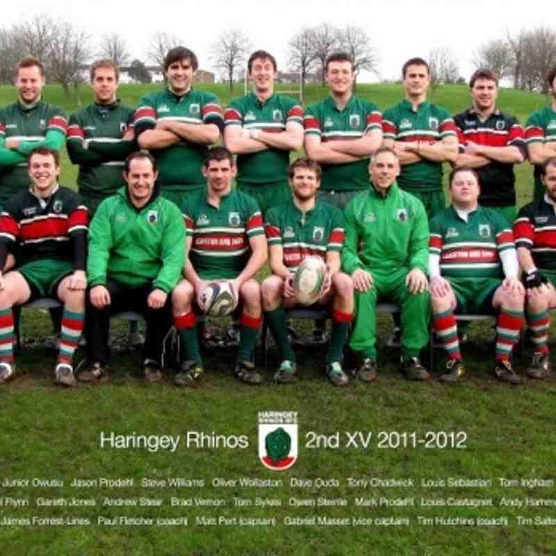 Haringey Rhinos RFC images