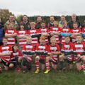 Earlsdon RFC vs. BARKERS BUTTS RFC