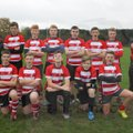 U16s lose to Berkswell and Balsall RFC 22 - 10