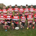 Earlsdon RFC vs. OFF