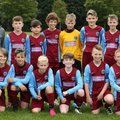 Greenisland 2004 FC lose to Glentoran