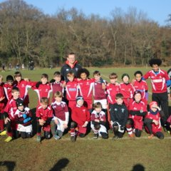 U9 Harrow Jan 17