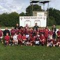 Ruislip Rugby Club vs. Middlesex Festival (U7s & U8s)