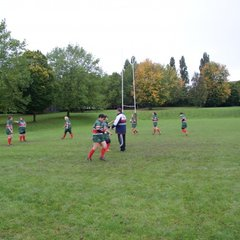HRFC Ladies vs Hammersmith & Fulham