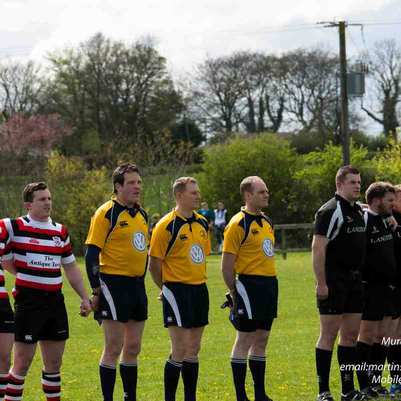 Provincial Towns Cup 2015 Part II