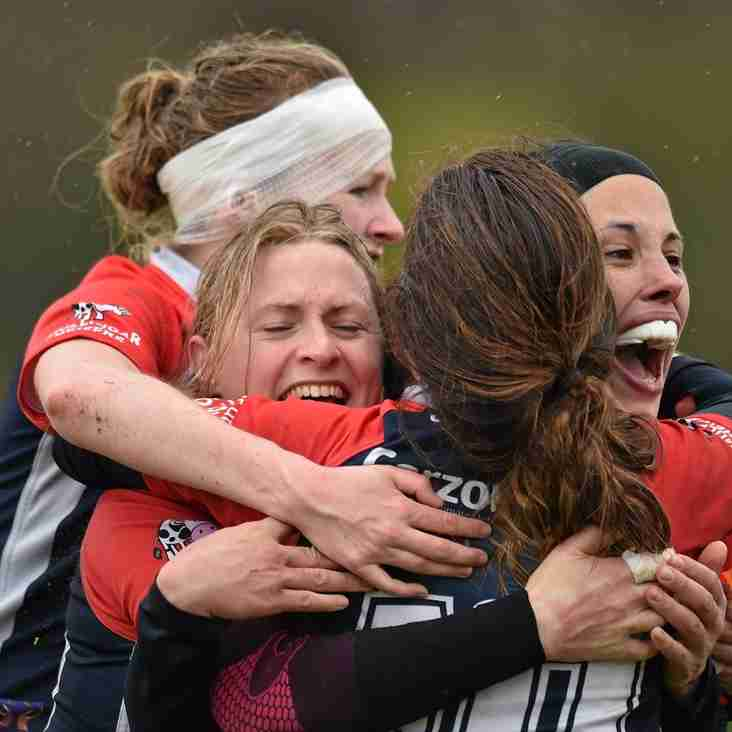 Women's Rugby Cup Finals to be held in Cill Dara