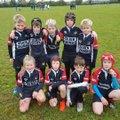 Cill Dara Rugby Football Club vs. North Kildare