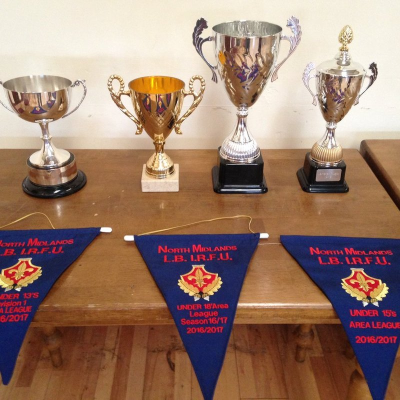 Another Superb Season for Cill Dara Youths