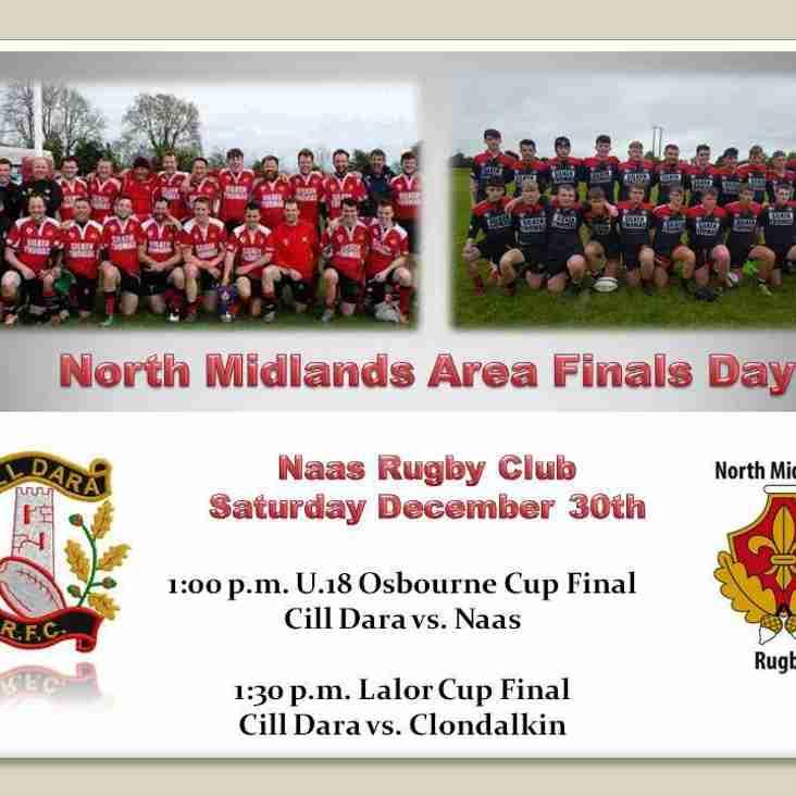 North Midlands Finals Day