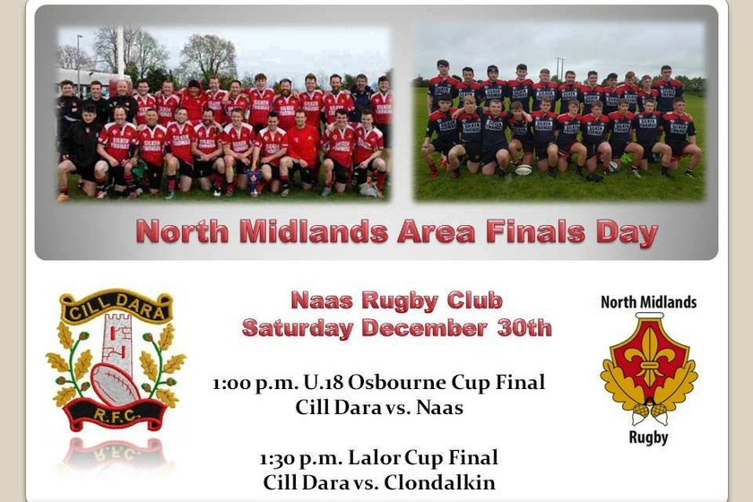North Midlands Finals Day