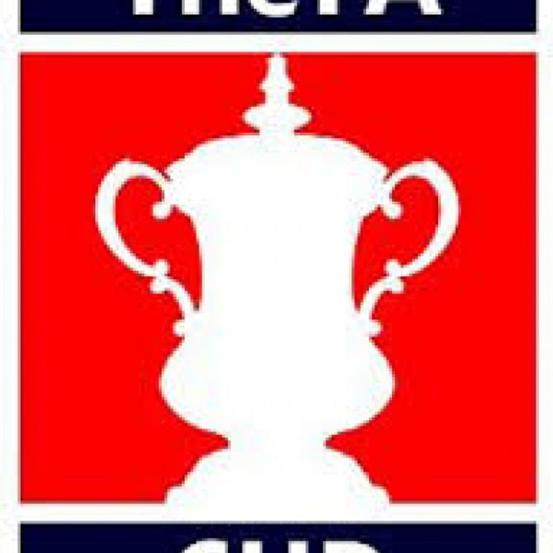 TIGERS OUT OF FA CUP