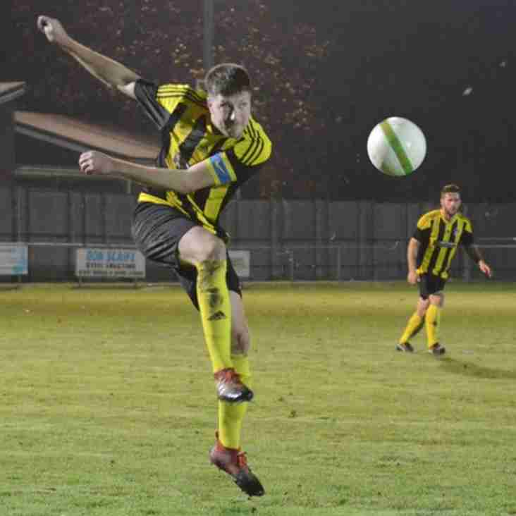 TIGERS SUFFER LOCAL DERBY DEFEAT