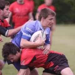 Cardiff Demons 16 CPC Bears 54