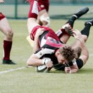 1sXV v. Saffron Walden Match Report