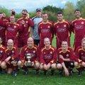 Lambourn Sports Res 1 - 1 Long Wittenham Athletic Club (LWAC)