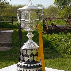 NORTH BERKS CUP FINAL CELEBRATIONS 5-5-13