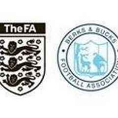 Berks & Bucks FA Intermediate Cup 2nd Round Draw