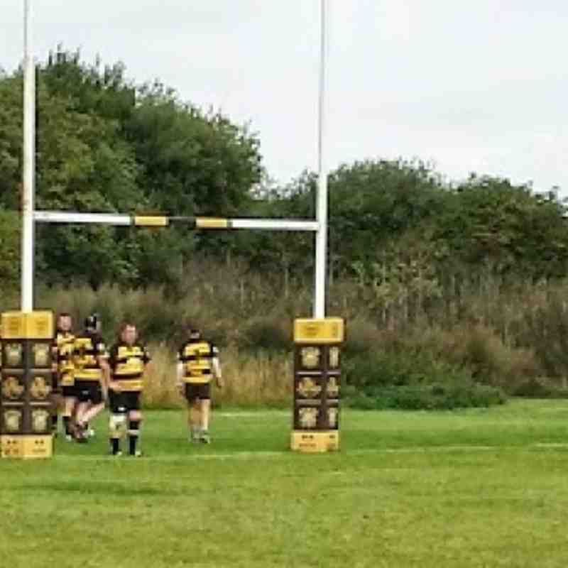 A&C 3xv vs Wallingford 2xv (away)