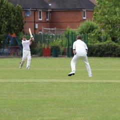 Easams vs Fairlands CC Sunday 29th June 2014