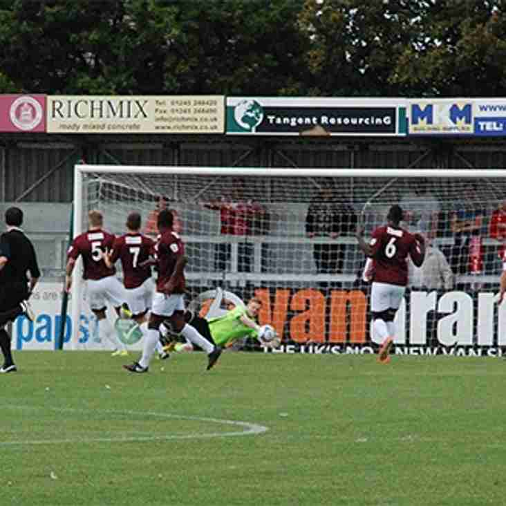 PREVIEW: Chelmsford City v Worthing