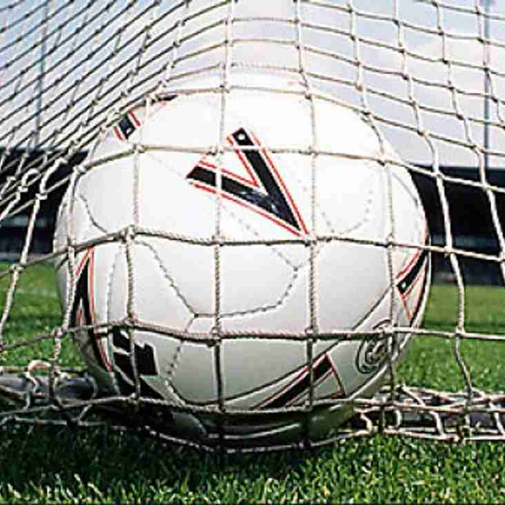 AFC's U21s Back In Ryman League Action - TONIGHT