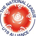 AFC U19's Navys (National League U19 Alliance C Div) lose to Brentwood Town 3 - 2