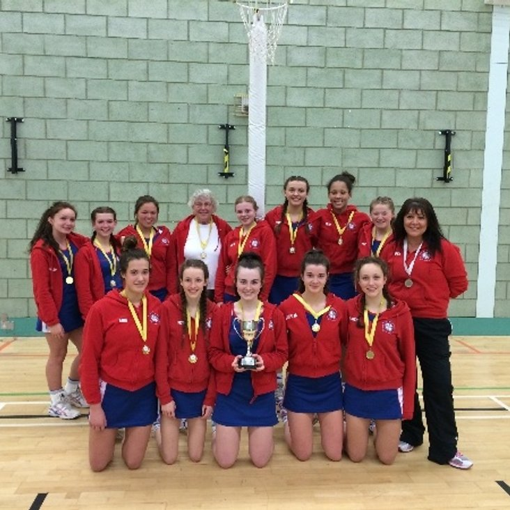 Nationals U16 Squad Announced after West Mids Matchplay Session<