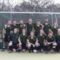 ECHC Mens 1 lose to Bourne Deeping 2 1 - 3