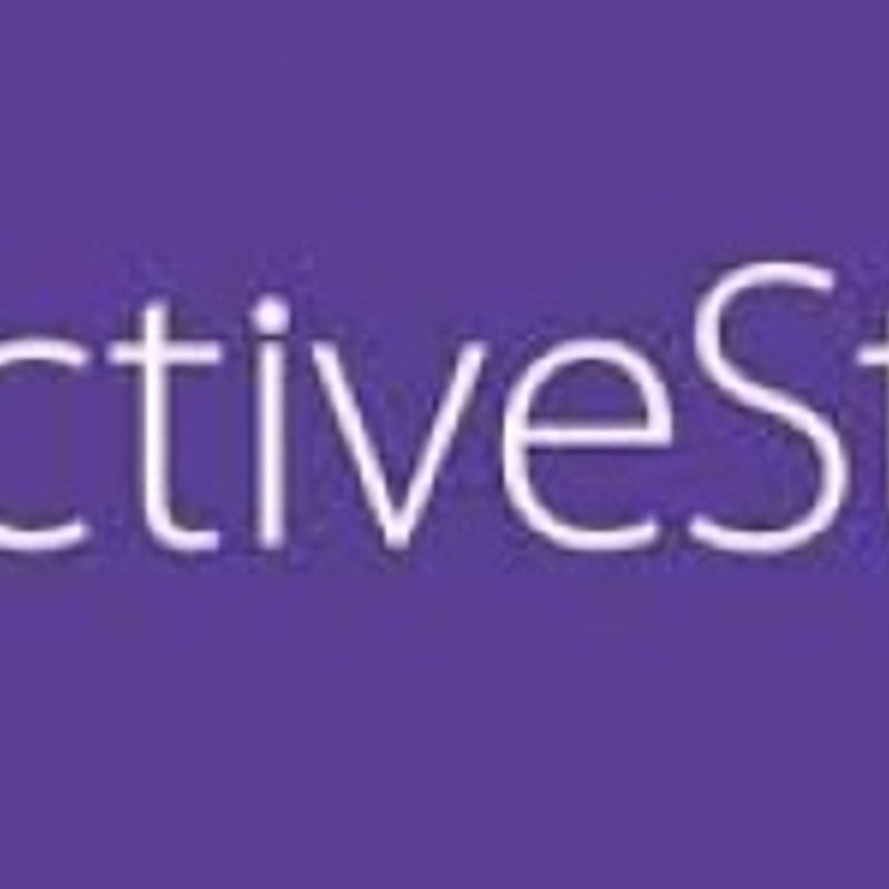 Active Stirling coach education programme
